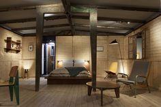 RSHP adapts Jean Prouvé 6x6 Demountable House (2015)   Rogers Stirk Harbour + Partners (RSHP)