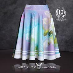 Unikátní kolová sukně LAURA JONAS® SK228.  http://www.laurajonas.cz/satyasukne/sukne%5BSK228%5D?ItemIdx=2