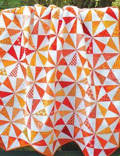 Quilt pattern at Sassafras-Lane Designs