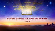 Evangelio de hoy | La obra de Dios y la obra del hombre (Parte 2) | Evangelio del Descenso del Reino  #DiosTodopoderoso #IglesiadeDiosTodopoderoso #RelámpagoOriental #LaObraDeDios #LaVoluntadDeDios