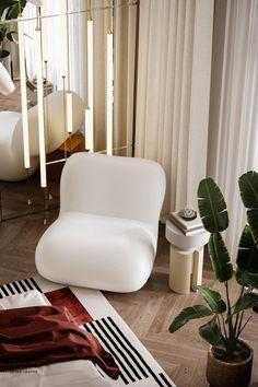 Click to Visit our Blog and discover how to style coffee and side tables like a designer! #chandelier #bocadolobo #interiordesign #luxurylifestyle #homedecor #interiorvibes #luxurydiningroom #dining_room #brabbu #lightingideas #luxurychandelier #diningtabe #suspentionlamp #bathroom #brabbu #maisonvalentina #versace #insplosion #luxurylivinggroup # #lightingdesign #architecture #housedecoration #homedesign #bestinteriordesign #lightingideas #luxurydesign #fendi #hermes #fendicasa Luxury Dining Room, Luxury Living, Luxury Home Decor, Luxury Homes, Contemporary Side Tables, Luxury Chandelier, Luxury Sofa, Coffee Table Design, Luxury Interior Design