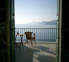 Propose over a balcony dinner (No. 29)