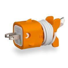 Goldie Orange orange, nice, tech & gadgets