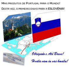 Slovenia! Portulogia is coming!  #Portulogia #gourmet #wine #vinho #Portugal