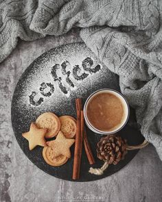 Image about food in Cafe Coffee Expresso Chocolate by Belaseed But First Coffee, I Love Coffee, Coffee Break, My Coffee, Cappuccino Coffee, Coffee Creamer, Morning Coffee, Coffee Cafe, Coffee Drinks
