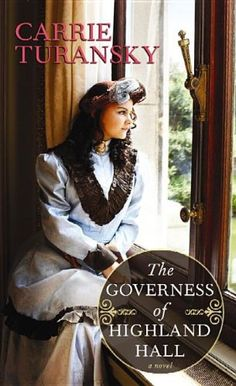 The Governess of Highland Hall: Edwardian Brides Center P...
