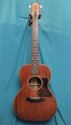1932 Gibson L-00 Acoustic Guitar image 2