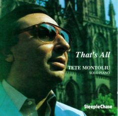 Tete Montoliu  Thats All (1971) | MP3...