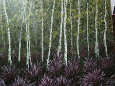 Aspen Forest