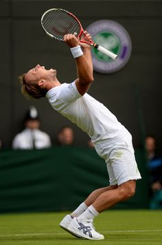 Wimbledon sees first major upset as Rafael Nadal loses in first around 135-ranked player