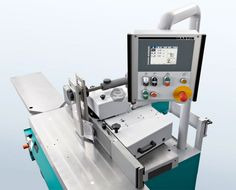 Martin T12 Spindle Moulder at Scott+Sargeant Woodworking Machinery / UK