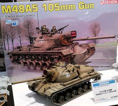 M48, Military Modelling, Scale Models, Modeling, History, Modeling Photography, Fashion Models, History Books, Historia
