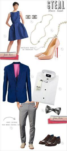 fashionista engagement
