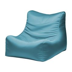 Ponce Outdoor Patio Lounge Chair Bean Bag