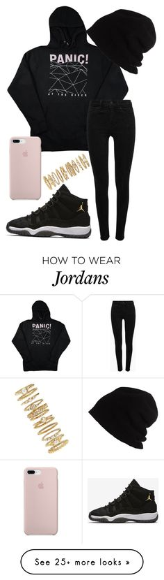"""Untitled #35"" by jackdgrazer on Polyvore featuring NIKE, SCHA and Forever 21"