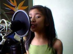 Adele - Chasing Pavements (cover) Maria Aragon