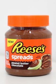 Is Reese's Spread the Next Biscoff?