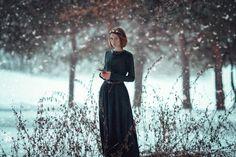 Snow Princess Ekaterina   Liliya Nazarova - Pinned by Mak Khalaf Photographer: Liliya Nazarova Model: Ekaterina Instagram: http://ift.tt/1HwJyuN Web Site: http://ift.tt/1NwWNBS People beautifulbeautycolorfashionforestgirlhairlightliliya nazarovalovemodeloutdooroutdoorsoutsidephotophotographphotographerphotographyphotosphotosetphotoshootpictureportraitqueenrussiasnowwhitewinterwomanyoung adult by Liliya_Nazarova