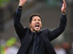 Paris Saint-Germain to hold talks with Atletico Madrid boss Diego Simeone? #AtleticoMadrid #ParisSaintGermain #Football
