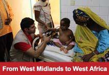 West Africa Crisis