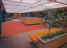 Ingalls Memorial Hospital, Harvey Illinois 1975 | by Jeremy Jae