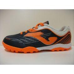 Puedes conseguir esta zapatilla en http://www.deportesmegasport.es/tienda/es/nino/4107091-zapatilla-joma-toledo-nino-tf.html
