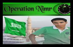 #Anonymous Video - #Operation #Nimr #OpNimr - #AnonymousLatest