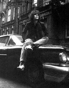 Syd Barrrett, Pink Floyd