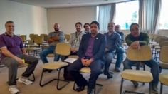 O diretor jurídico da Fenapef, Adair Ferreira dos Santos, esteve no SINDPOLF/SP, no último dia 08 de junho, para uma reunião de esclarecimentos junto aos sindicalizados, que não foram contemplados em  ...