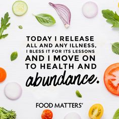 #foodmatters #FMquotes #affirmations #hungryforchange Dr Hyman, Matter Quotes, Progress Not Perfection, Mind Over Matter, Thyroid Health, Isagenix, Health Quotes, Nutrition Tips, Food For Thought
