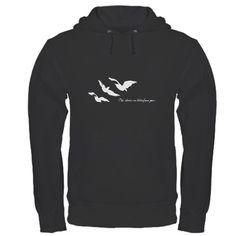 divergent hoodie.
