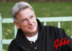 Gibbs!
