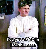 Dr. Horrible's Sing-Along-Blog