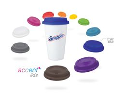 Terra Accent Another campaign (the express line) launched for customized drinkware Blue Accents, Corporate Gifts, Drinkware, Coffee Cups, Promotion, Water Bottle, Product Launch, Ceramics, Mugs