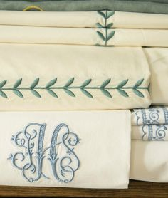TSG Louisiana   Leontine Linens was founded in New Orleans on Leontine Street in 1996 by Jane Scott Hodges. I remember the little shop on a quiet street in Uptown New Orleans and MY FIRST LEONTINE.