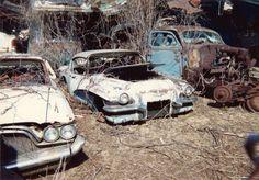 Famous Detroit-area junkyard Warhoops sold