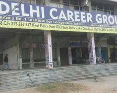 Delhi Career Group is the best institute for NDA coaching in Chandigarh. Here is an opportunity for those cadets who want to go in defence field. We are going to start advanced batch for NDA from Upcoming Monday.