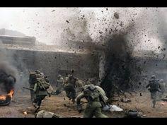 Best Korean War Movie Scene