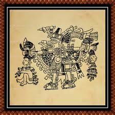mayan god art - Google Search