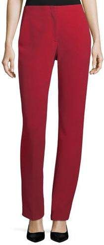 Ralph Lauren Collection Simone Double-Face Stretch-Wool Pants. Ralph Lauren fashions. I'm an affiliate marketer. When you click on a link or buy from the retailer, I earn a commission.