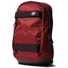 Nike SB Courthouse Backpack - Dark Team Red Black White 43e252f50029