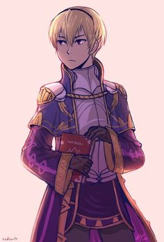 More pics of Leo in Robin's clothes