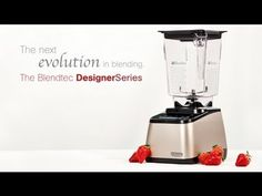 amazing Blenders.  I worked for this company and had a great experience both with the company and the product.  If you need a high end blender I recommend this company!