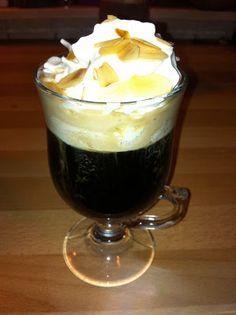 Uit mijn keukentje: Italian coffee