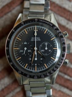 HODINKEE: Christie's New York To Hold 'The Omega Speedmaster 50' Thematic Sale This December