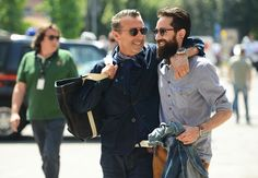 Men's style as inspiration: Tommy Ton's Street Style: Pitti Uomo: Style: GQ