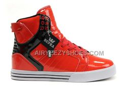 https://www.airyeezyshoes.com/new-supra-skytop-red-black-mens-shoes.html Only$61.00 NEW SUPRA SKYTOP RED BLACK MEN'S #SHOES #Free #Shipping!