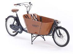 Wonderbaar Babboe Bakfietsen - Cargo Bike (babboe) on Pinterest FT-28