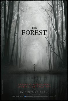 "365 Days of MoviePass Review, Year 3, Movie #363: ""The Forest"" (2016) 
