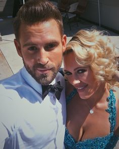 Nick Viall -- 6 things to know about the 'Dancing with the Stars' celebrity Nick Viall is currently competing on Dancing with the Stars with his professional partner Peta Murgatroyd. #DWTS